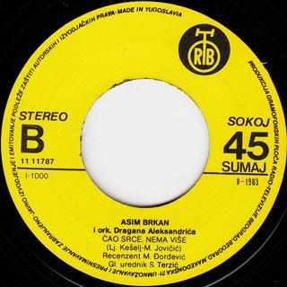 Asim Brkan - Diskografija 2 R-674615