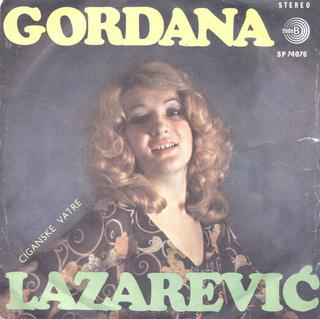Gordana Lazarevic - Diskografija R-675910