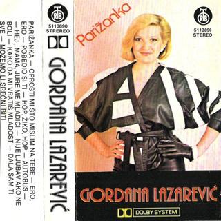 Gordana Lazarevic - Diskografija R-675915