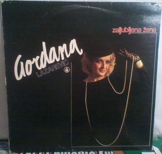 Gordana Lazarevic - Diskografija R-676011