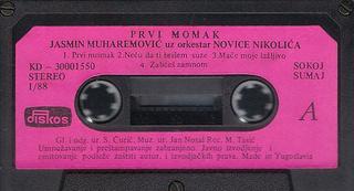 Jasmin Muharemovic - Diskografija - Page 2 R-676710