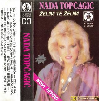 Nada Topcagic - Diskografija R-677211