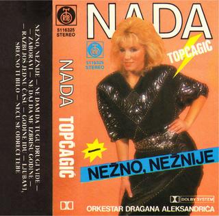 Nada Topcagic - Diskografija R-677212