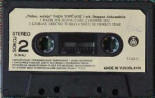 Nada Topcagic - Diskografija R-677215