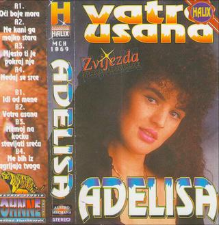 Adelisa Hodzic - Diskografija  R-677312