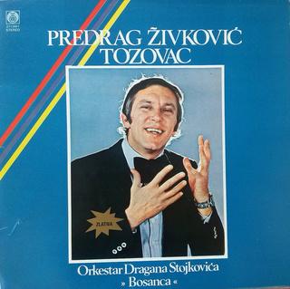 Predrag Zivkovic Tozovac - Diskografija R-679613