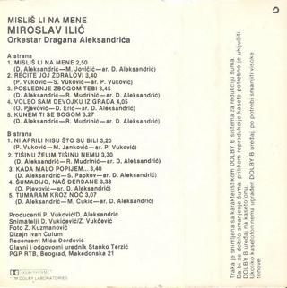 Miroslav Ilic - Diskografija - Page 2 R-682413