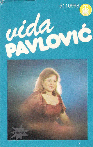 Vida Pavlovic - Diskografija 2 R-682416