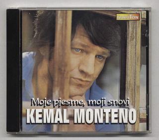 Kemal Monteno - Diskografija  R-686710
