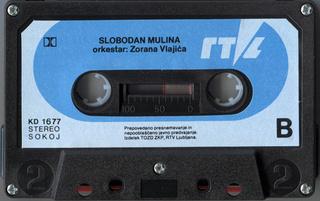 Slobodan Mulina - Diskografija  R-687310