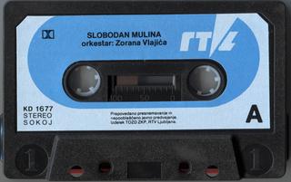 Slobodan Mulina - Diskografija  R-687311