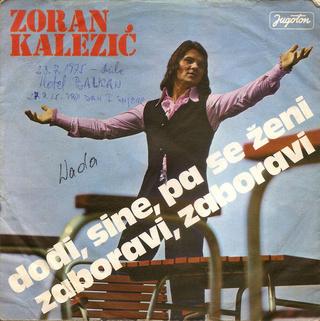 Zoran Kalezic - Diskografija R-687713