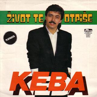 Dragan Kojic Keba - Diskografija R-687910