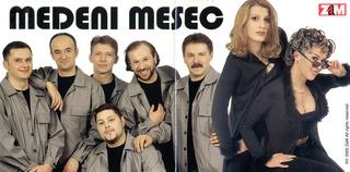 Medeni Mesec - Diskografija R-688612