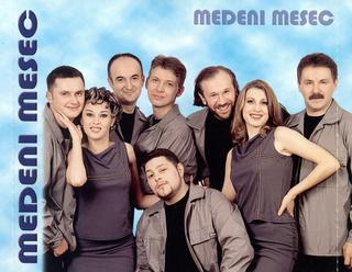 Medeni Mesec - Diskografija R-688613
