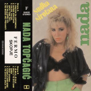 Nada Topcagic - Diskografija R-694012