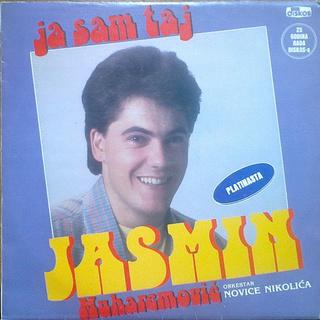 Jasmin Muharemovic - Diskografija R-695511