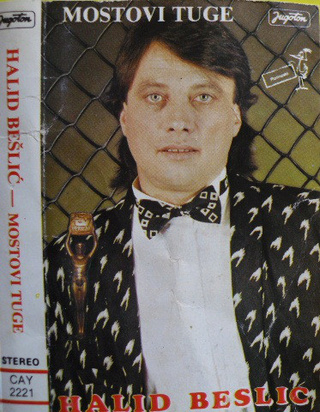 Halid Beslic - Diskografija R-699510