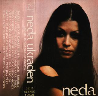 Neda Ukraden - Diskografija  R-699714