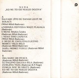 Neda Ukraden - Diskografija  R-699715