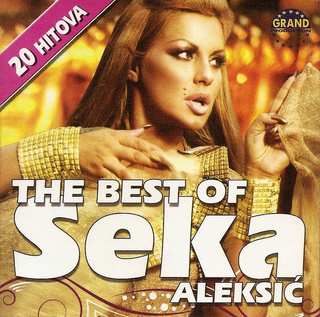 Seka Aleksic - Diskografija R-700210