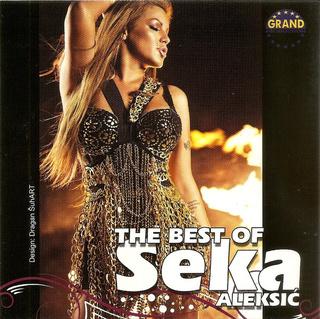 Seka Aleksic - Diskografija R-700211