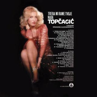 Nada Topcagic - Diskografija R-700912