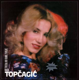 Nada Topcagic - Diskografija R-700913