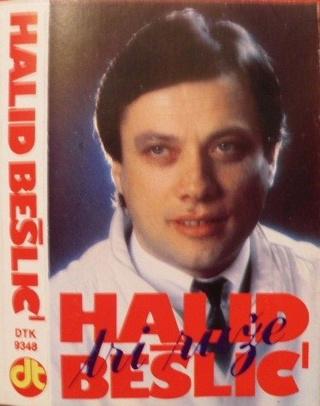 Halid Beslic - Diskografija R-703610