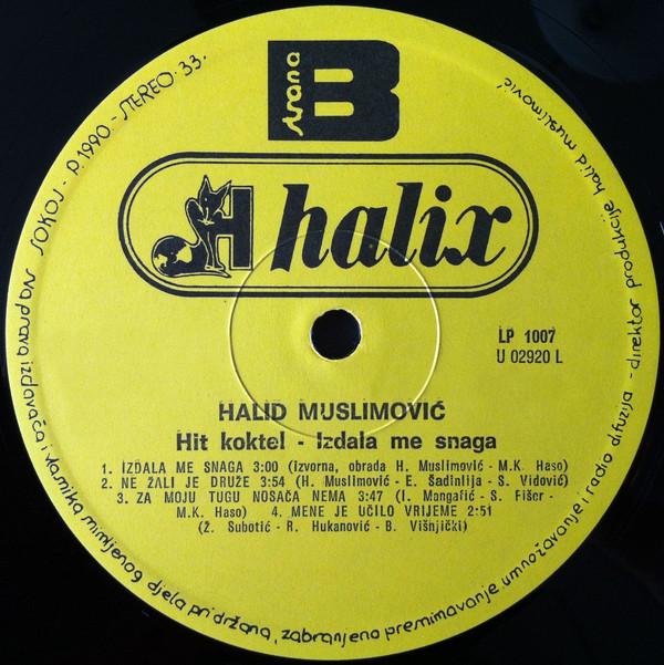 Halid Muslimovic - Diskografija - Page 2 R-704411