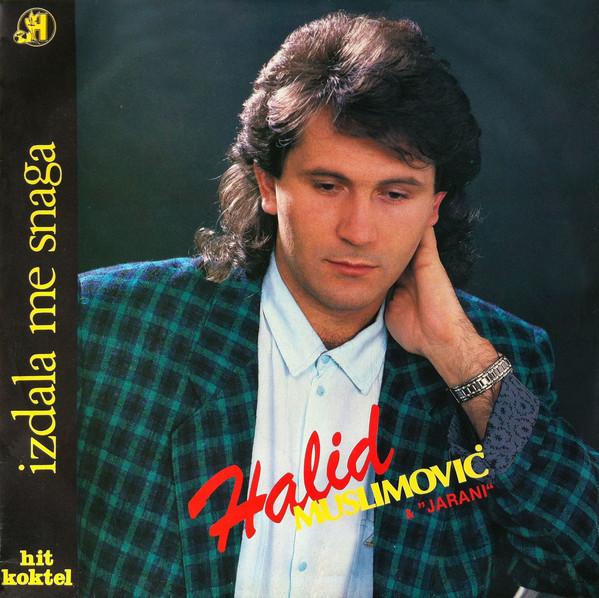 Halid Muslimovic - Diskografija - Page 2 R-704413