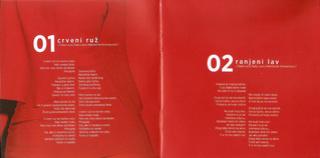 Seka Aleksic - Diskografija R-706516