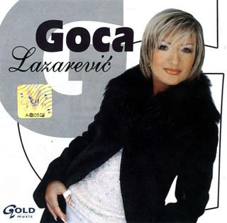 Gordana Lazarevic - Diskografija R-706810