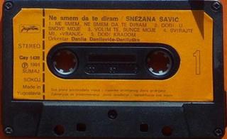 Snezana Savic - Diskografija R-707113