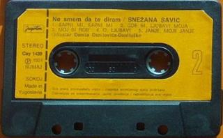 Snezana Savic - Diskografija R-707114