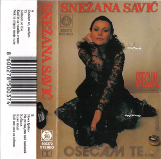 Snezana Savic - Diskografija R-707121