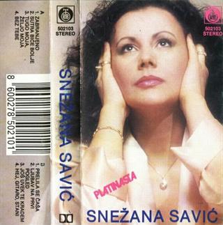 Snezana Savic - Diskografija R-707122
