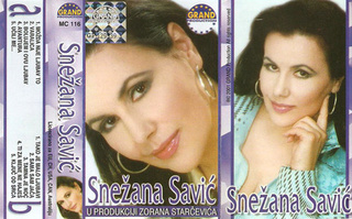 Snezana Savic - Diskografija R-707124