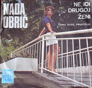 Nada Obric - Diskografija  R-707610