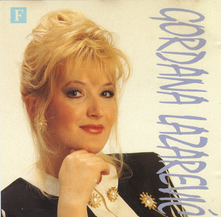 Gordana Lazarevic - Diskografija R-708012