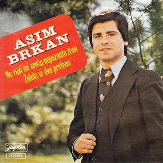 Asim Brkan - Diskografija 2 R-709010