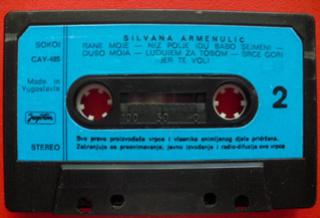 Silvana Armenulic - Diskografija  - Page 2 R-709912