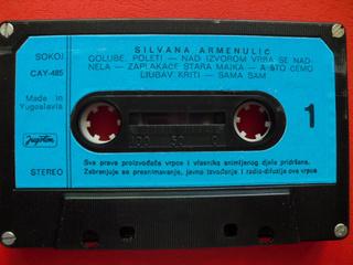 Silvana Armenulic - Diskografija  - Page 2 R-709913
