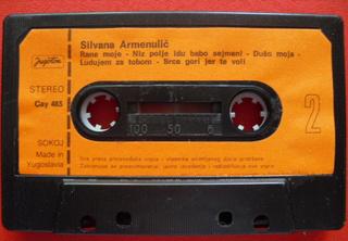 Silvana Armenulic - Diskografija  - Page 2 R-709914