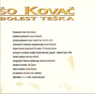 Miso Kovac - Diskografija  - Page 4 R-710511