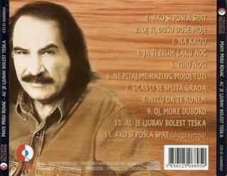 Miso Kovac - Diskografija  - Page 4 R-710514