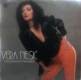 Vera Nesic - Diskografija  R-710525