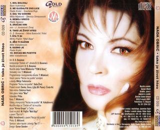 Nada Obric - Diskografija  - Page 2 R-711112