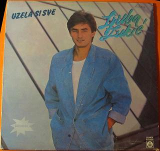 Ljuba Lukic - Diskografija  R-711911