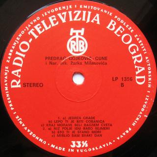 Predrag Gojkovic Cune - Diskografija  - Page 3 R-712014